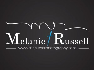 Logo Design | Melanie Russell Photography