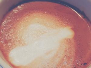 Fresh Pulled Espresso